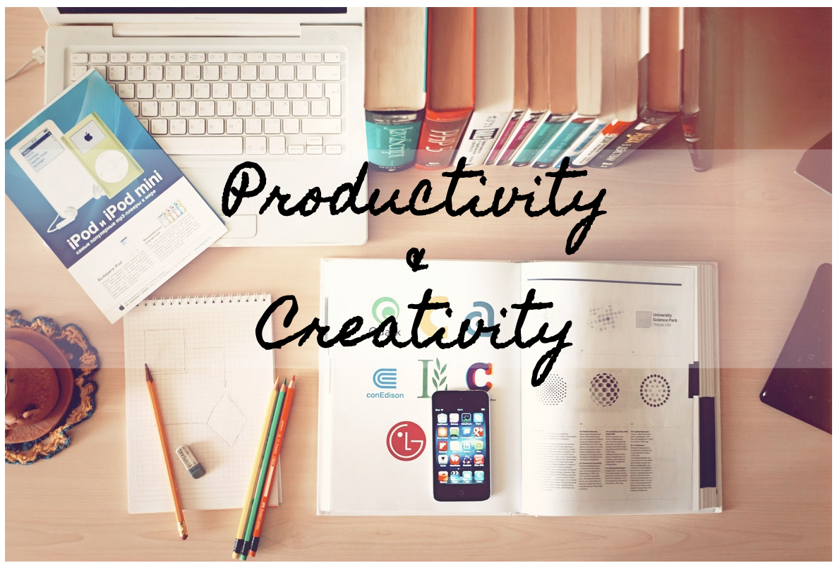 Productivity & Creativity